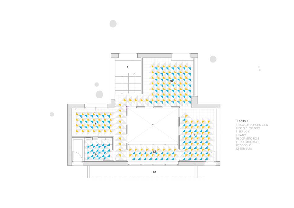 Fotografia de Arquitectura Casa-Palau-NEAR-arquitectos-Joaquin-Anton-doc-04