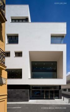 Fotografia de Arquitectura Centre-sanitari-Granollers-CPVA-arquitectes-SG1010_003_5545