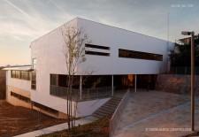 Fotografia de Arquitectura Centre-social-Can-Baruta-AMB-Area-Metropolitana-Barcelona-SG1230_002_3176