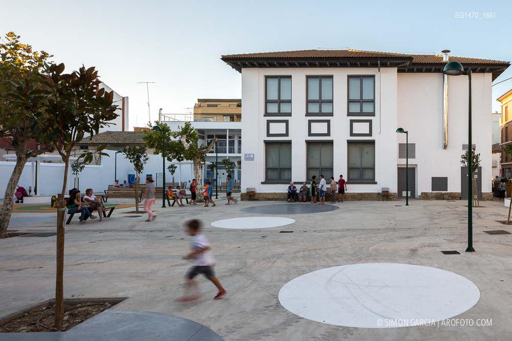 Fotografia de Arquitectura Centro-gente-mayor-Ejea-de-los-Caballeros-Zaragoza-Cruz-Diez-arquitectos-SG1470_1661