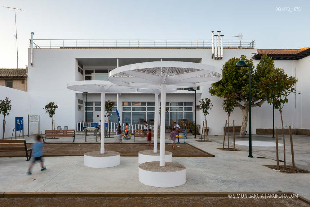 Fotografia de Arquitectura Centro-gente-mayor-Ejea-de-los-Caballeros-Zaragoza-Cruz-Diez-arquitectos-SG1470_1676