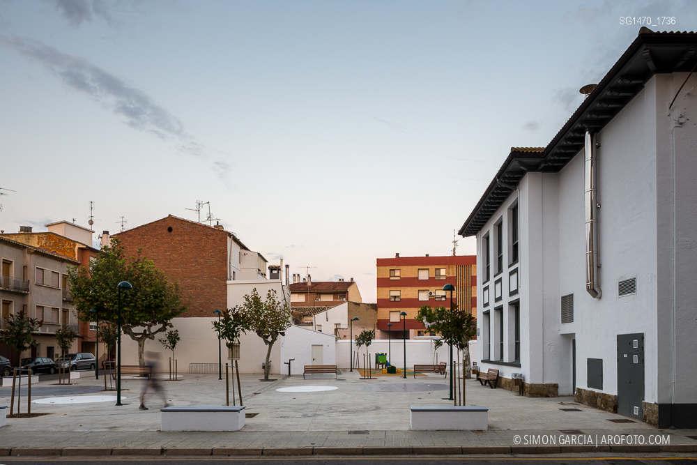 Fotografia de Arquitectura Centro-gente-mayor-Ejea-de-los-Caballeros-Zaragoza-Cruz-Diez-arquitectos-SG1470_1736