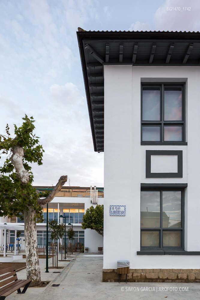Fotografia de Arquitectura Centro-gente-mayor-Ejea-de-los-Caballeros-Zaragoza-Cruz-Diez-arquitectos-SG1470_1742