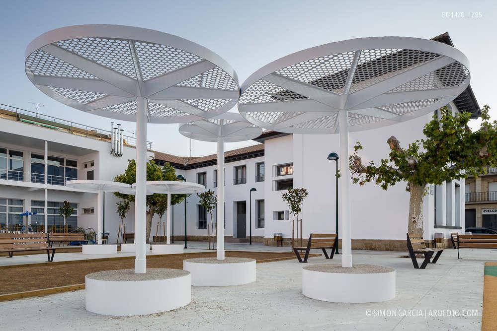 Fotografia de Arquitectura Centro-gente-mayor-Ejea-de-los-Caballeros-Zaragoza-Cruz-Diez-arquitectos-SG1470_1795