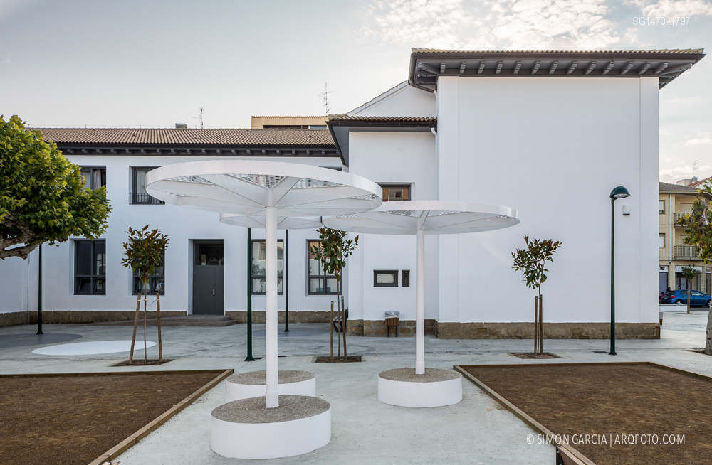Fotografia de Arquitectura Centro-gente-mayor-Ejea-de-los-Caballeros-Zaragoza-Cruz-Diez-arquitectos-SG1470_1797
