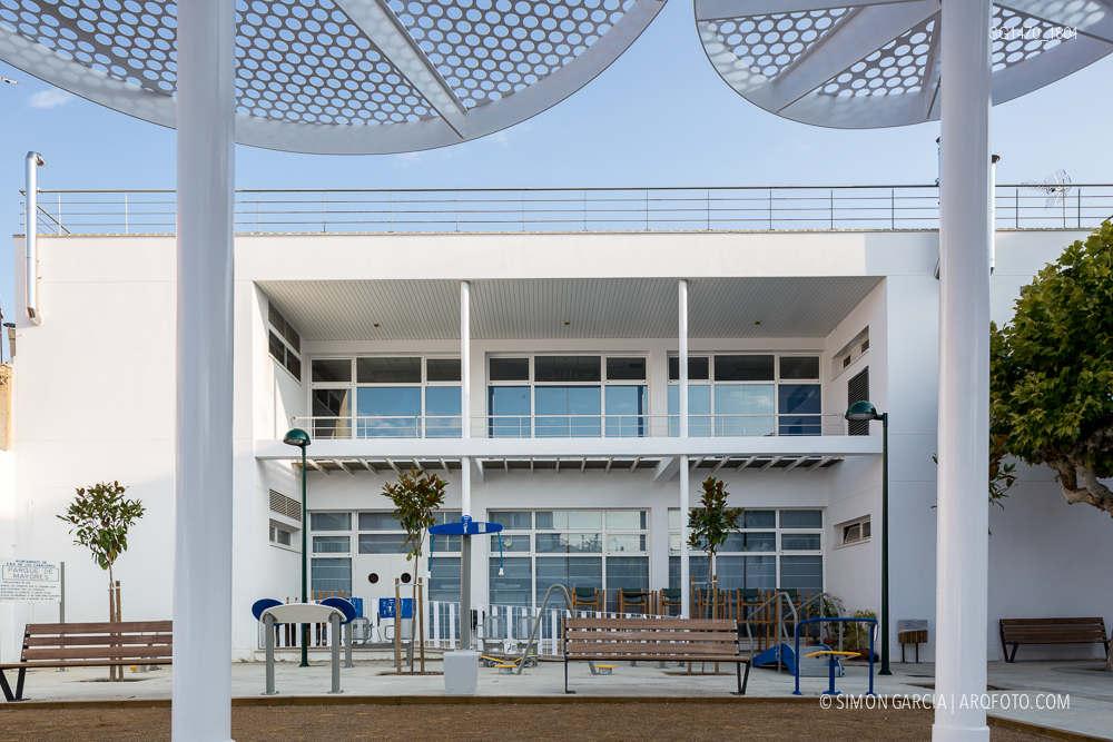 Fotografia de Arquitectura Centro-gente-mayor-Ejea-de-los-Caballeros-Zaragoza-Cruz-Diez-arquitectos-SG1470_1801