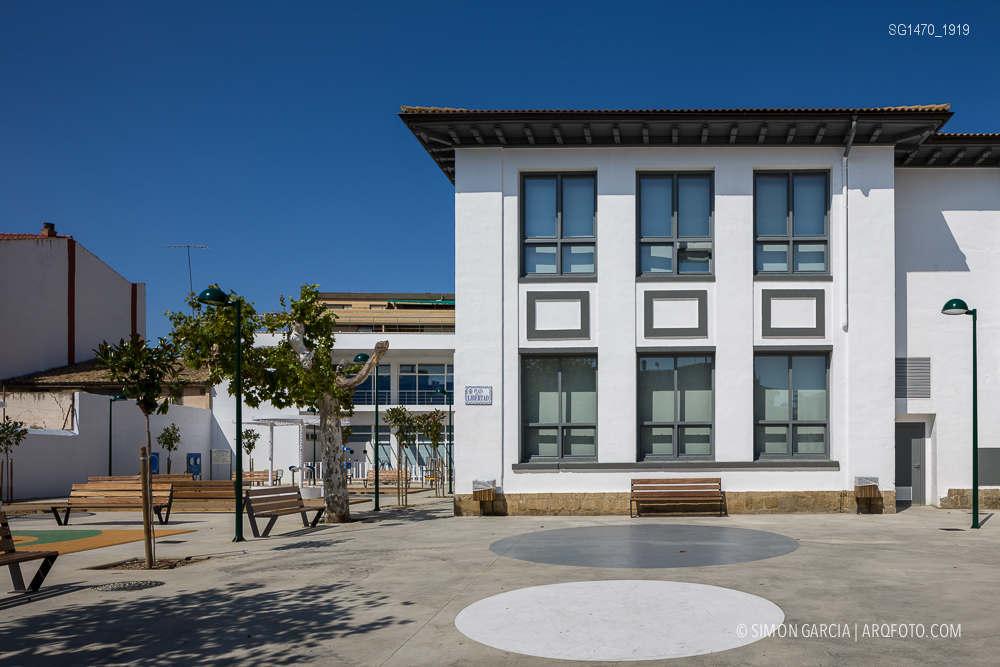Fotografia de Arquitectura Centro-gente-mayor-Ejea-de-los-Caballeros-Zaragoza-Cruz-Diez-arquitectos-SG1470_1919