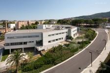 Fotografia de Arquitectura Clinica-Sant-Carles-Sant-Boi-CPVA-arquitectes-SG1113_002_3727