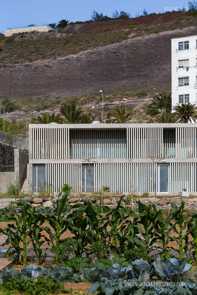 Fotografia de Arquitectura Edificio-El-Lasso-Las-Palmas-de-Gran-Canaria-Romera-Riuz-arquitectos-SG1430_5732