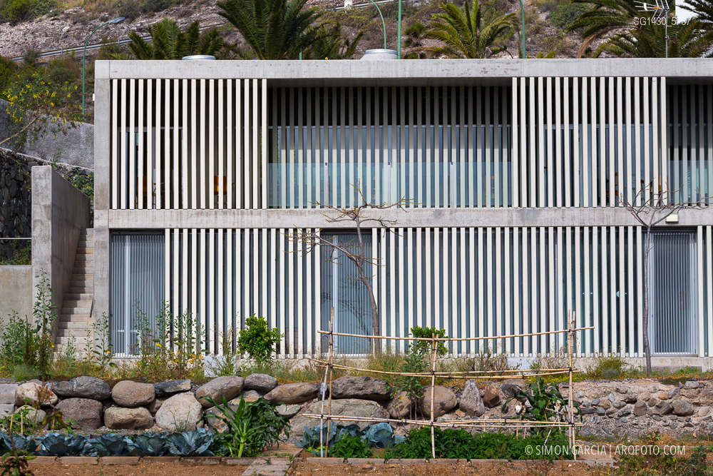 Fotografia de Arquitectura Edificio-El-Lasso-Las-Palmas-de-Gran-Canaria-Romera-Riuz-arquitectos-SG1430_5737