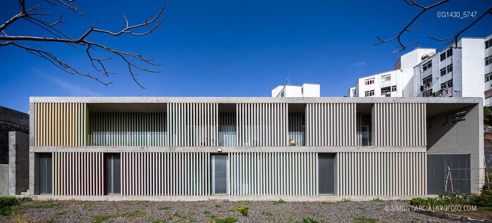 Fotografia de Arquitectura Edificio-El-Lasso-Las-Palmas-de-Gran-Canaria-Romera-Riuz-arquitectos-SG1430_5747