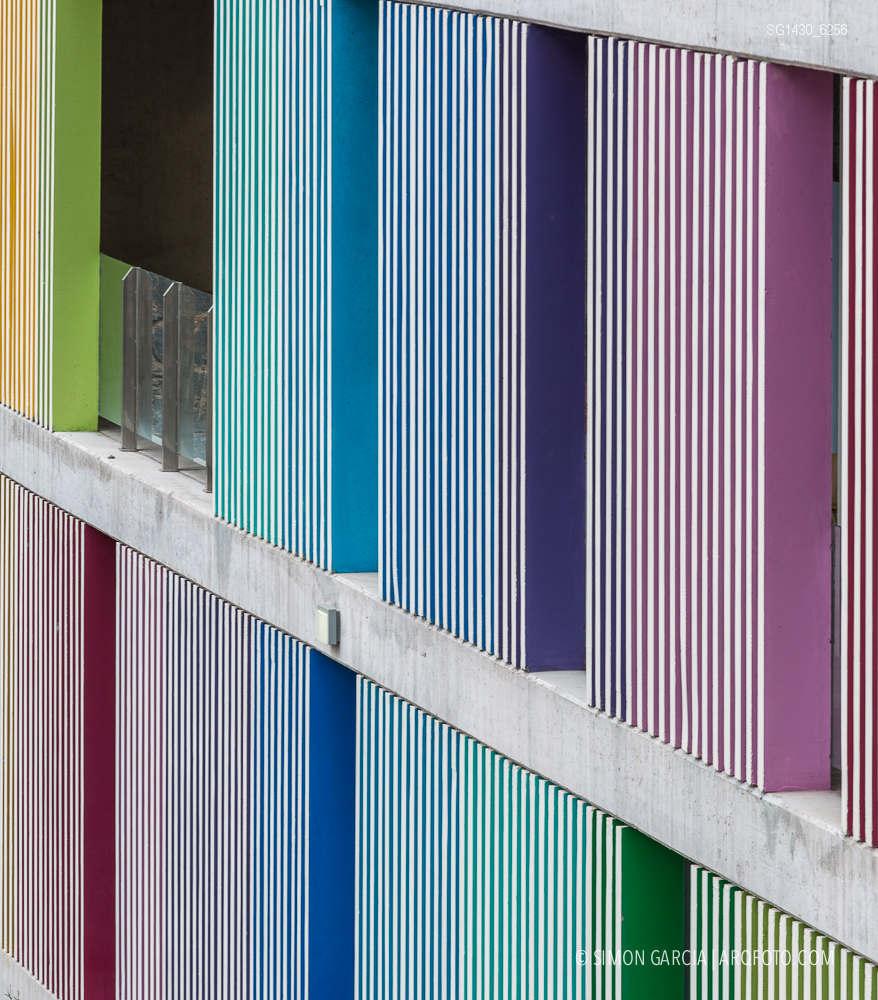 Fotografia de Arquitectura Edificio-El-Lasso-Las-Palmas-de-Gran-Canaria-Romera-Riuz-arquitectos-SG1430_6256