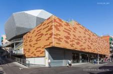 Fotografia de Arquitectura Equipamiento-Fondo-Santa-Coloma-de-Gramenet-Pich-Aguilera-arquitectes-SG1316_002_9947