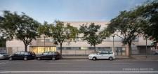 Fotografia de Arquitectura Escola-Gaudi-Sant-Boi-de-Llobregat-Marti-Miralles-arquitectes-SG1332_001_9294