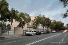 Fotografia de Arquitectura Escola-Gaudi-Sant-Boi-de-Llobregat-Marti-Miralles-arquitectes-SG1332_002_9306