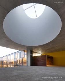 Fotografia de Arquitectura Hospital-Moises-Broggi-SG1002_002_2155