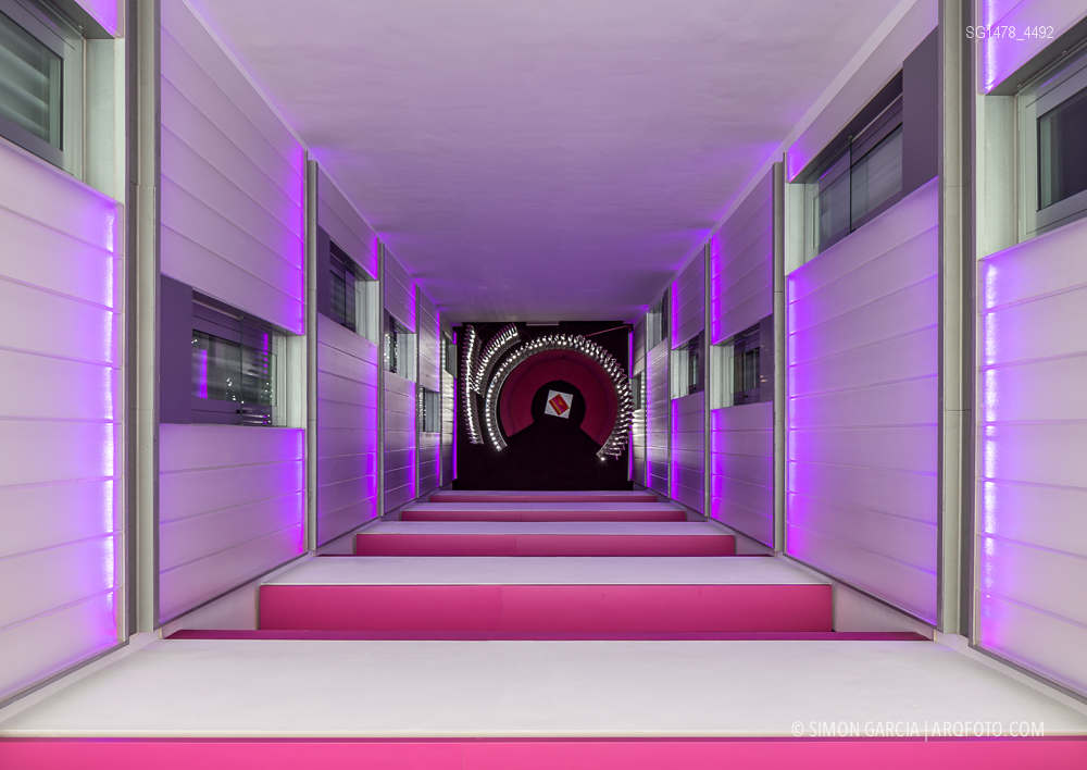 Fotografia de Arquitectura Hotel-Emma-Room-Mate-Barcelona-SG1478_4492