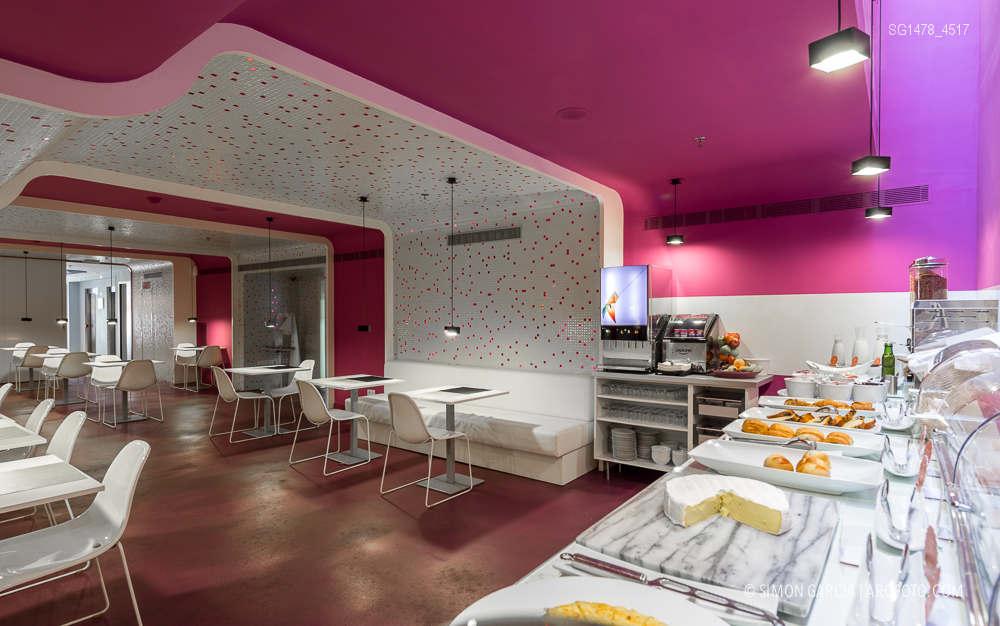 Fotografia de Arquitectura Hotel-Emma-Room-Mate-Barcelona-SG1478_4517