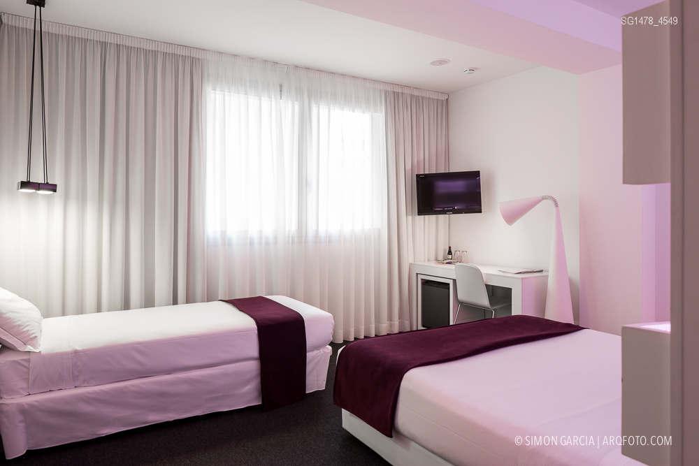 Fotografia de Arquitectura Hotel-Emma-Room-Mate-Barcelona-SG1478_4549