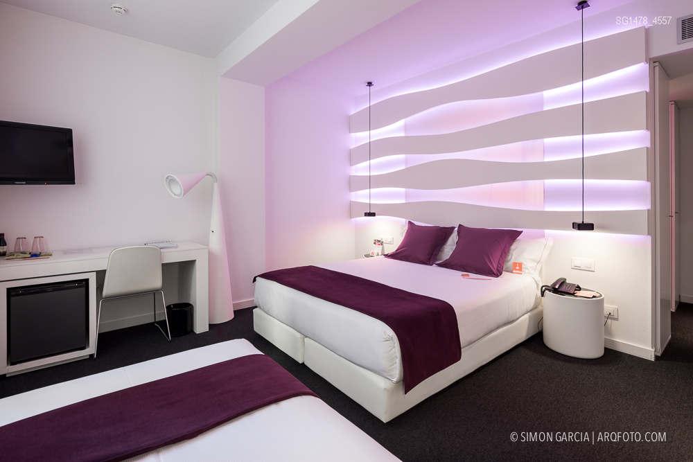 Fotografia de Arquitectura Hotel-Emma-Room-Mate-Barcelona-SG1478_4557