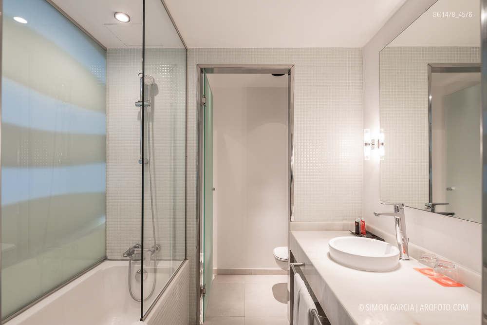 Fotografia de Arquitectura Hotel-Emma-Room-Mate-Barcelona-SG1478_4576