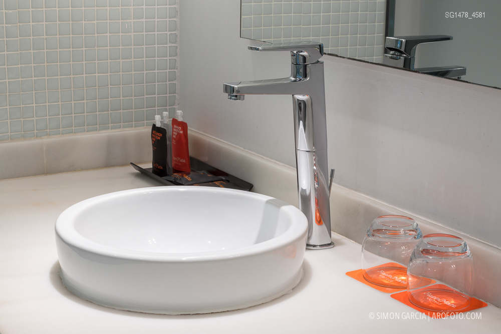 Fotografia de Arquitectura Hotel-Emma-Room-Mate-Barcelona-SG1478_4581