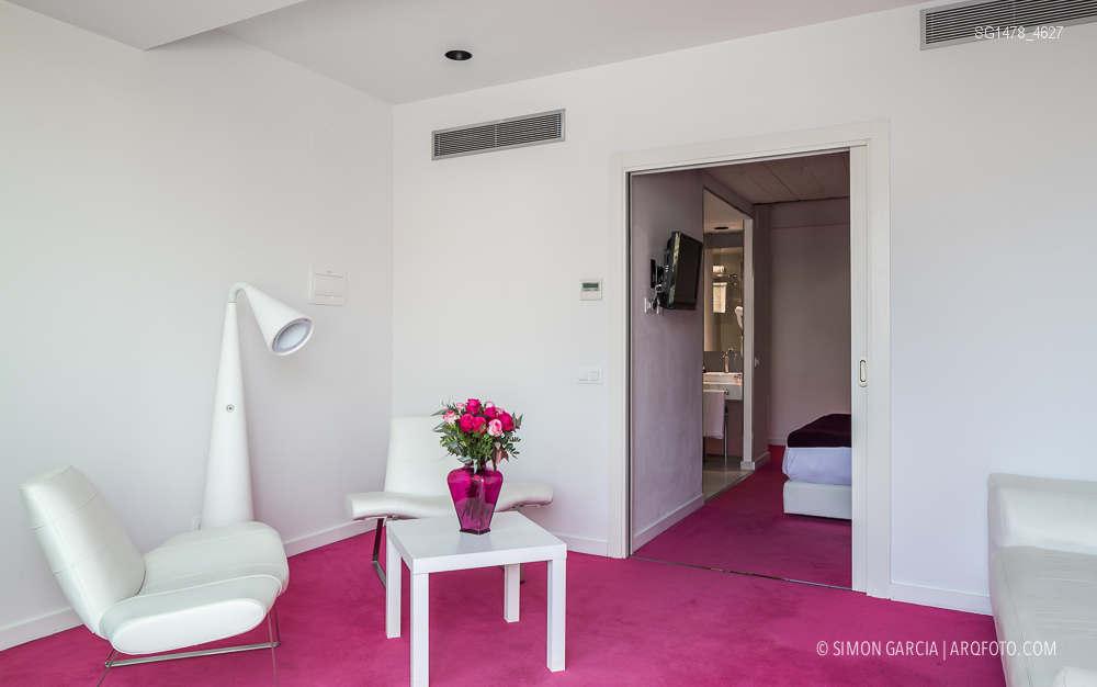 Fotografia de Arquitectura Hotel-Emma-Room-Mate-Barcelona-SG1478_4627