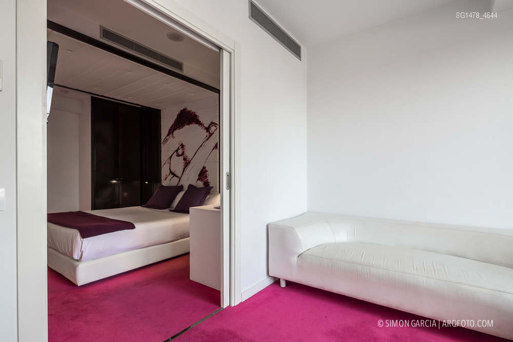 Fotografia de Arquitectura Hotel-Emma-Room-Mate-Barcelona-SG1478_4644