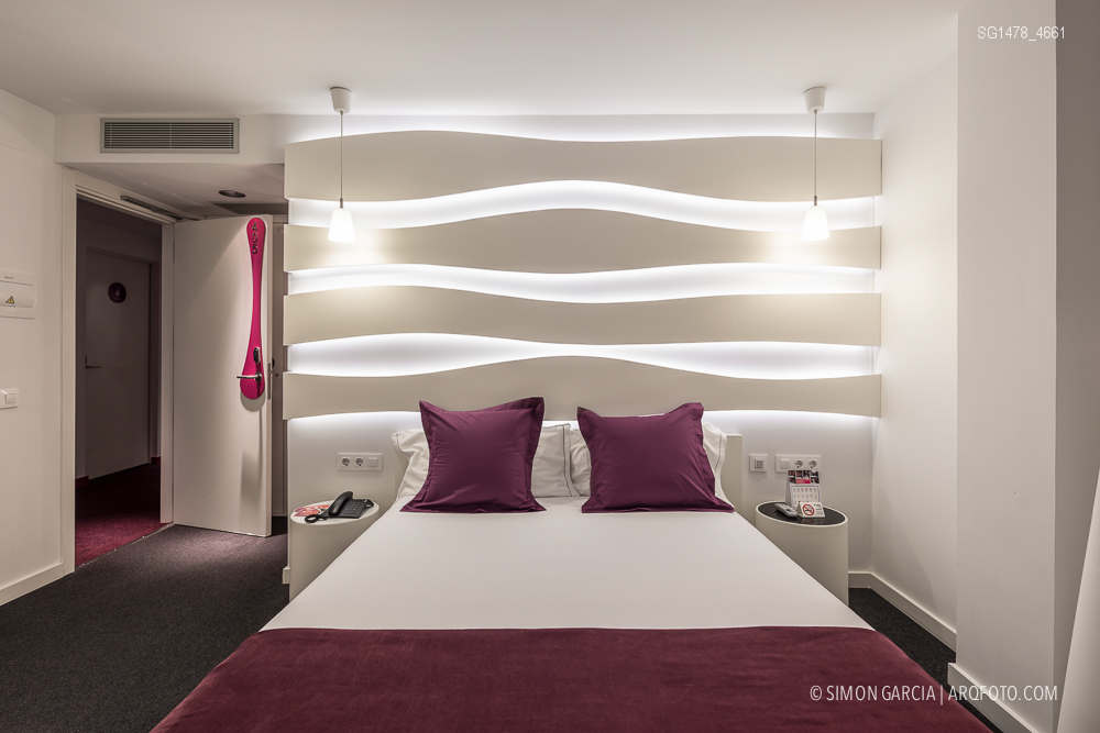 Fotografia de Arquitectura Hotel-Emma-Room-Mate-Barcelona-SG1478_4661