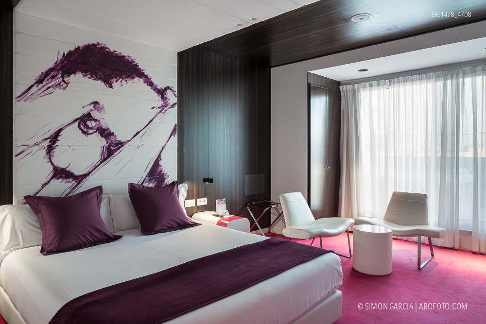 Fotografia de Arquitectura Hotel-Emma-Room-Mate-Barcelona-SG1478_4708