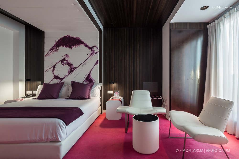 Fotografia de Arquitectura Hotel-Emma-Room-Mate-Barcelona-SG1478_4714