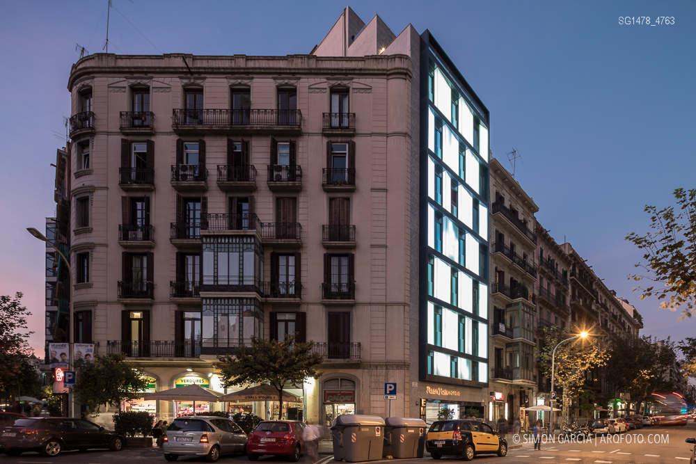 Fotografia de Arquitectura Hotel-Emma-Room-Mate-Barcelona--SG1478_4763