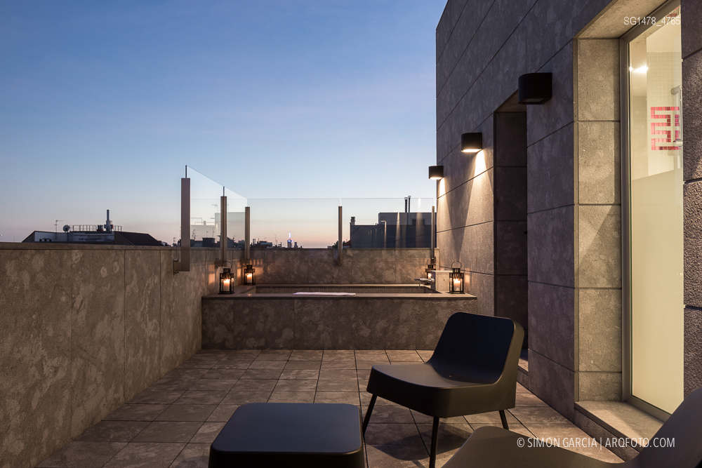 Fotografia de Arquitectura Hotel-Emma-Room-Mate-Barcelona--SG1478_4765