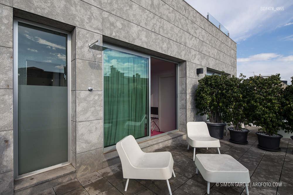 Fotografia de Arquitectura Hotel-Emma-Room-Mate-Barcelona--SG1478_4955