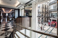Fotografia de Arquitectura Hotel-Larios-Room-Mate-Malaga-SG1484_5584