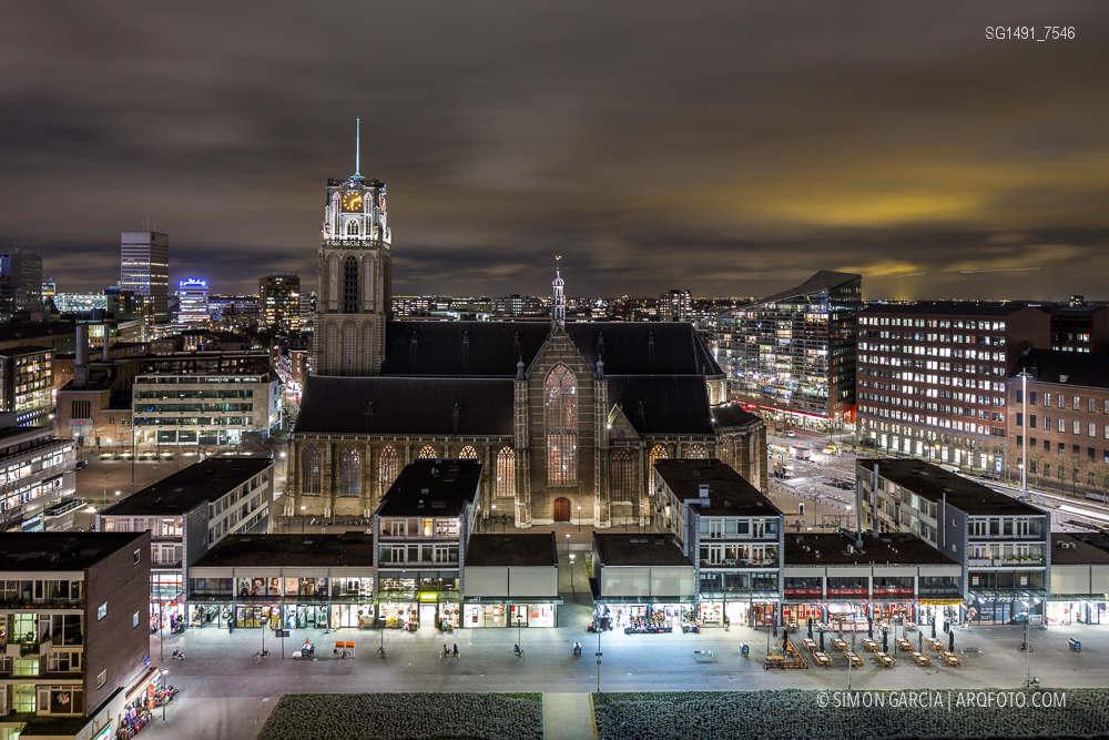 Fotografia de Arquitectura Markthal-Rotterdam-MVRDV-architects-SG1491_7546