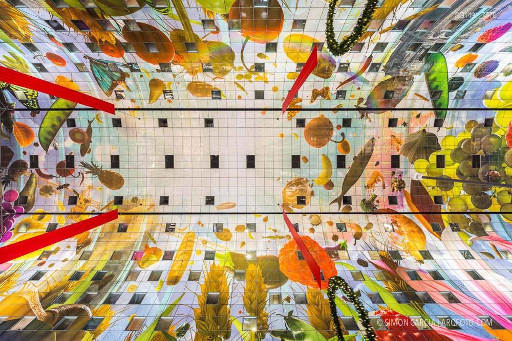 Fotografia de Arquitectura Markthal-Rotterdam-MVRDV-architects-SG1491_7570