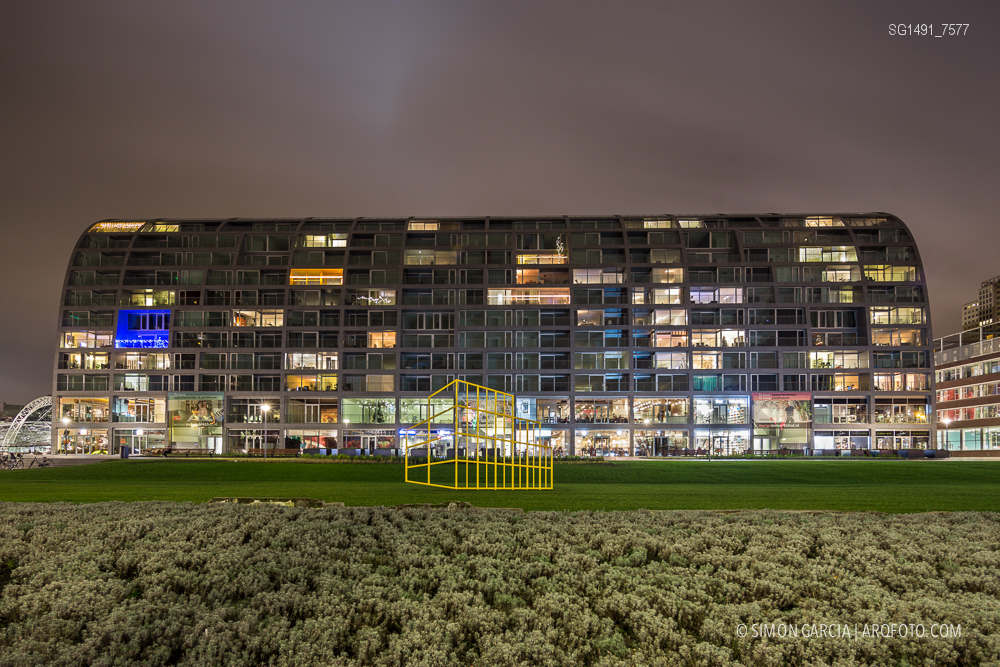 Fotografia de Arquitectura Markthal-Rotterdam-MVRDV-architects-SG1491_7577