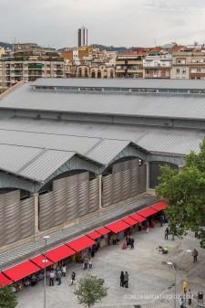 Fotografia de Arquitectura Mercat-del-Ninot-Barcelona-Mateo-arquitectura-SG1509_9009