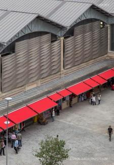 Fotografia de Arquitectura Mercat-del-Ninot-Barcelona-Mateo-arquitectura-SG1509_9010