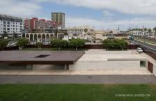 Fotografia de Arquitectura Museo-Castillo-de-la-luz-Las-Palmas-de-Gran-Canaria-Nieto-Sobejano-arquitectos--SG1431_6165