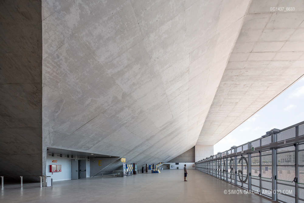 Fotografia de Arquitectura Pabellon-Gran-Canaria-Arena-LLPS-arquitectos-SG1437_6633
