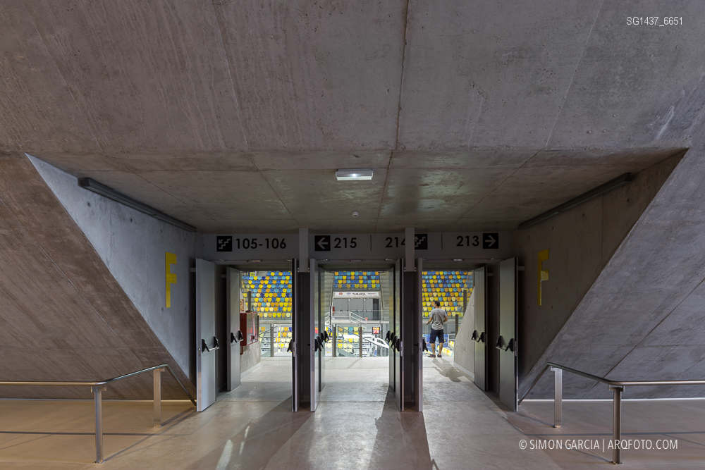 Fotografia de Arquitectura Pabellon-Gran-Canaria-Arena-LLPS-arquitectos-SG1437_6651