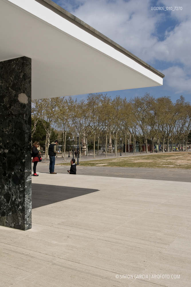 Fotografia de Arquitectura Pabellon-Mies-van-der-Rohe-SG0905_010_7270