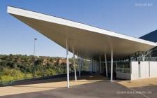 Fotografia de Arquitectura Pista-atletismo-Sabadell-Corea-Moran-arquitectos-SG1015_002_6624