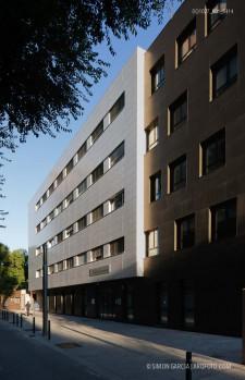 Fotografia de Arquitectura Residencia-Augusto-Cesar-Sandino-CPVA-arquitectes-SG1027_001_5414