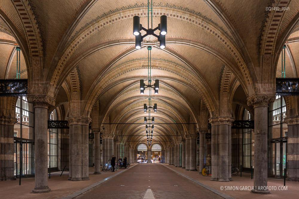 Fotografia de Arquitectura Rijksmuseum-Rotterdam-Cruz-Ortiz-arquitectos-SG1492_7041