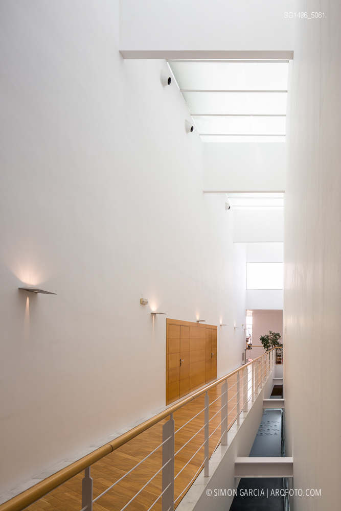 Fotografia de Arquitectura Sede-turismo-Andaluz-Malaga-SMP-arquitectos-SG1486_5061