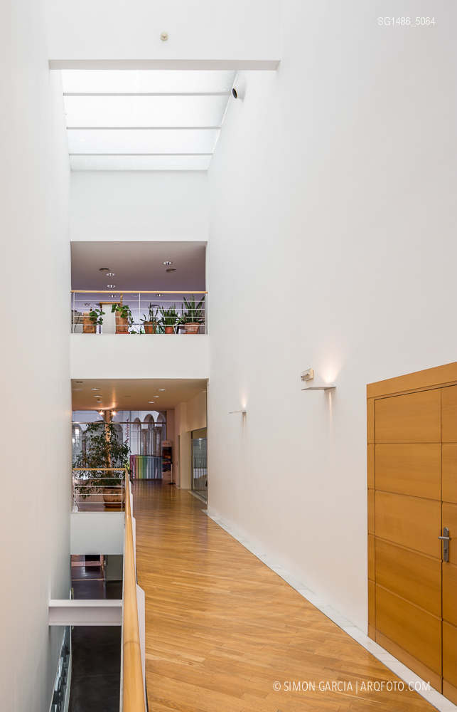 Fotografia de Arquitectura Sede-turismo-Andaluz-Malaga-SMP-arquitectos-SG1486_5064