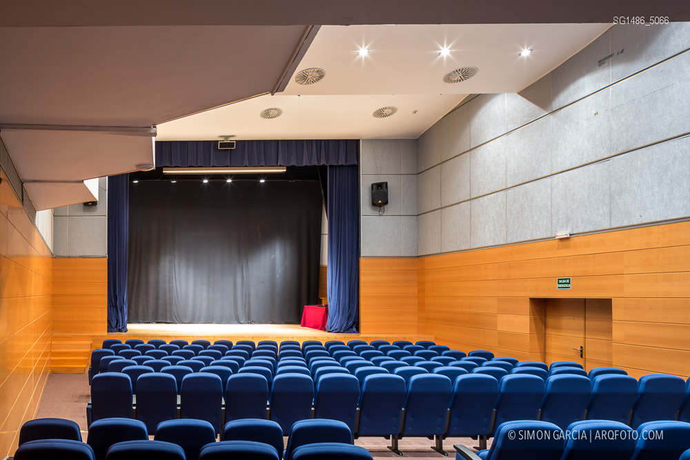 Fotografia de Arquitectura Sede-turismo-Andaluz-Malaga-SMP-arquitectos-SG1486_5066